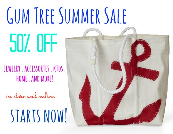 gum-tree-summer-sale