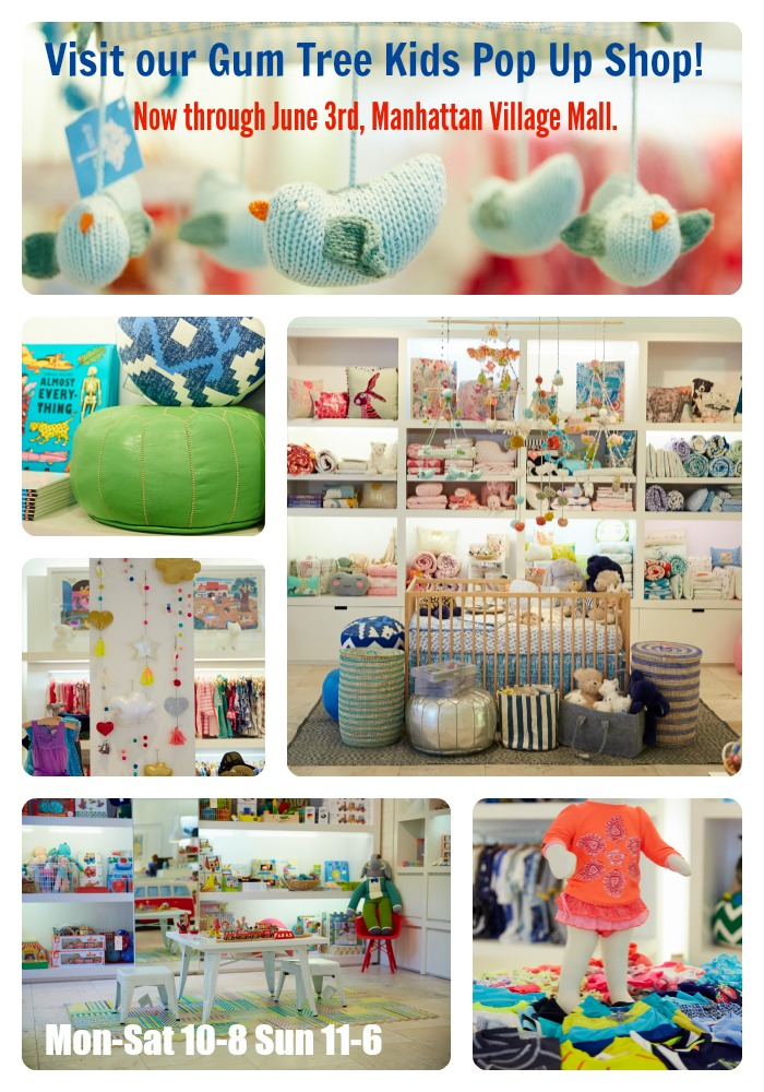 gum tree kids pop up